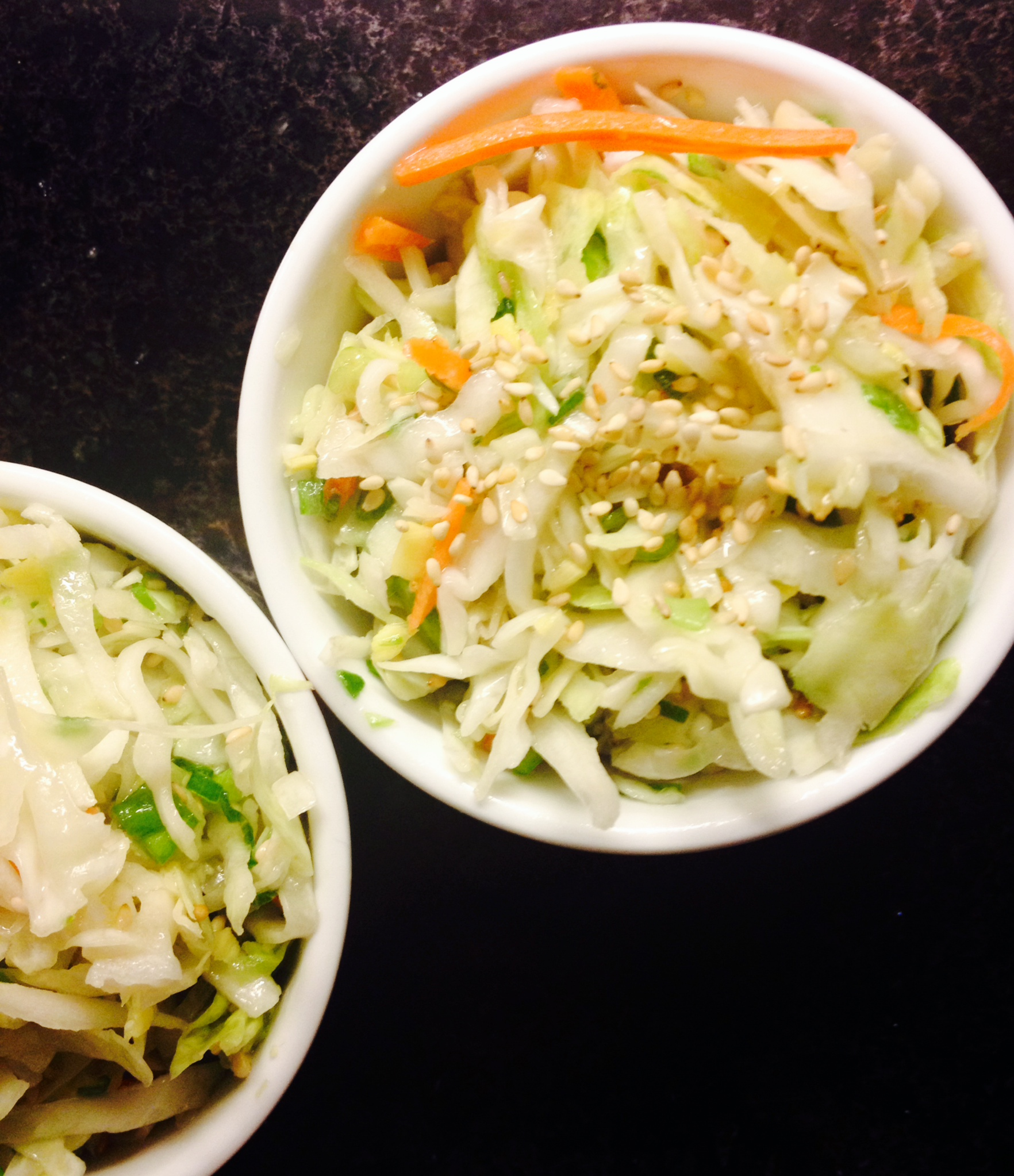 asian crack slaw recipe